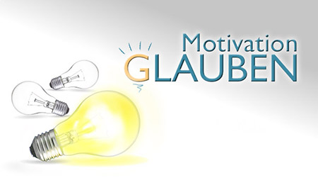 Motivation-Glauben